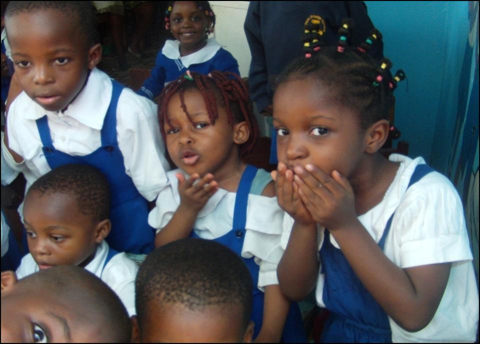 Association TRANSIT – YAOUNDE, CAMEROUN