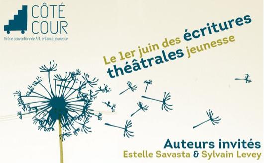 Côté Cour – Scène conventionnée Art, enfance, jeunesse