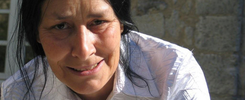 Suzanne Lebeau, marraine du 1er juin 2020