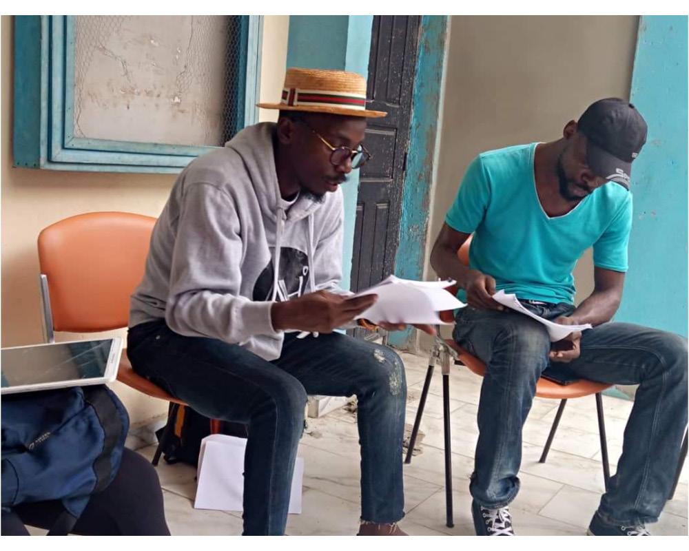 Compagnie les Racines – Cameroun