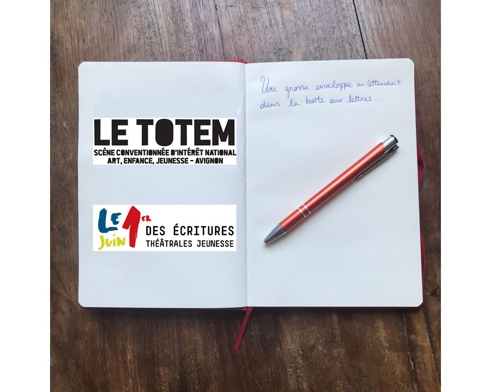 LE TOTEM – Scène Conventionnée d'Intérêt National Arts, Enfance, Jeunesse – Avignon